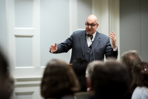Event photo-reckford 2017-Leon Botstein-2