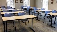 Incubator classroom style