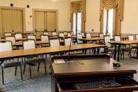 University classroom style