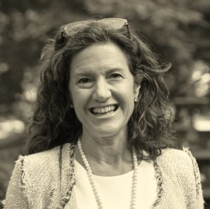 Barbara Hyde, Institute for the Arts and Humanities