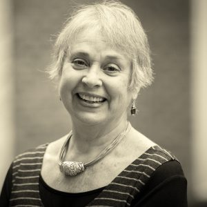 Beverly Taylor, Institute for the Arts and Humanities