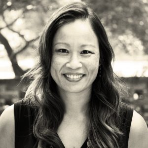 Mai Nguyen, Associate Professor in the Department of City and Regional Planning at U.N.C.