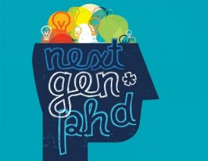Next Gen PhD NEH