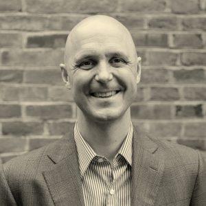 Peter Mucha, Chairs Leadership Program