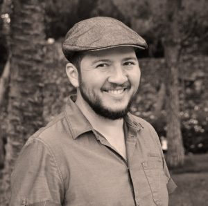 Oswaldo Estrada