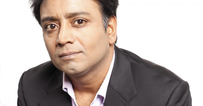Zia Haider Rahman will deliver the Reckford Lecture in 2018