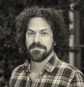 Seth Kotch