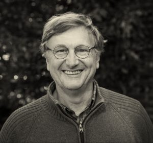 Tim Marr, Faculty Fellowship Program Director