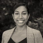 Sophia Ramos, Communications Specialist