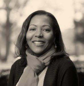 Kia Caldwell