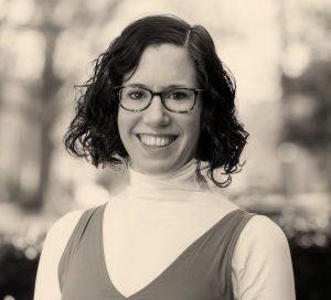 Mara Buchbinder