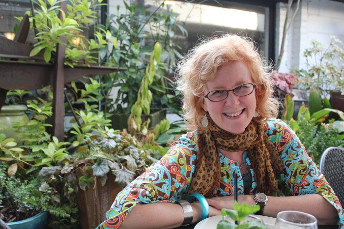 Elizabeth Engelhardt