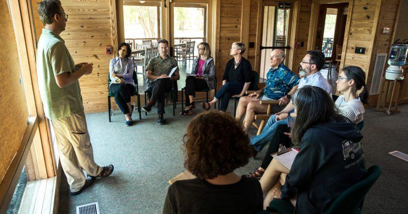 Academic Leadership Program
