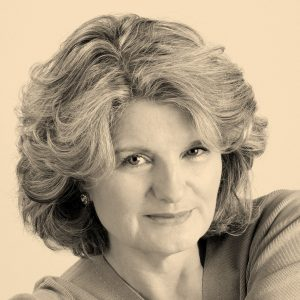Susan Pennybacker