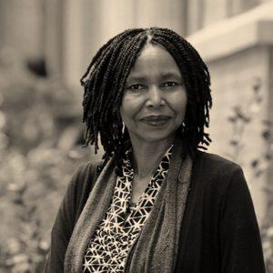 Eunice Sahle