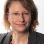 Catherine Woollard
