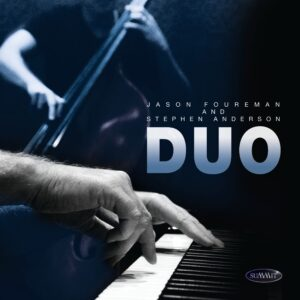 Album Cover of Duo by Jason Foureman and Stephen Anderson